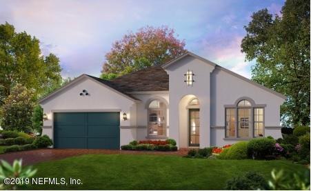 2531 Caprera Cir, Jacksonville, FL 32246 (MLS #999566) :: The Hanley Home Team