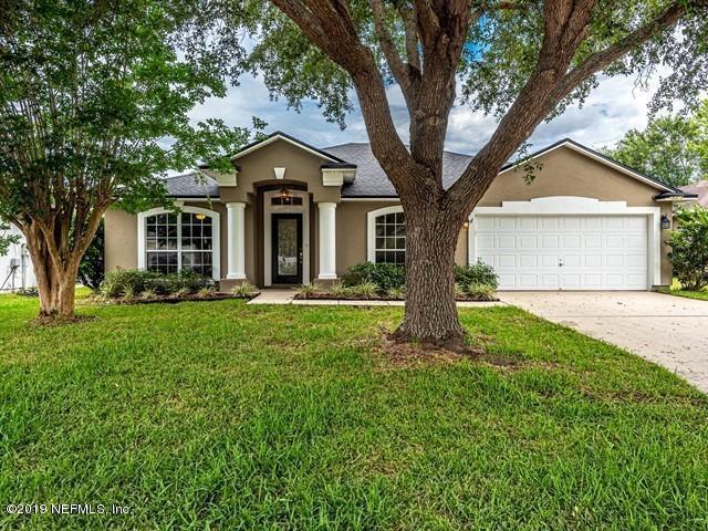 12837 Kelsey Island Dr, Jacksonville, FL 32224 (MLS #999679) :: Noah Bailey Real Estate Group