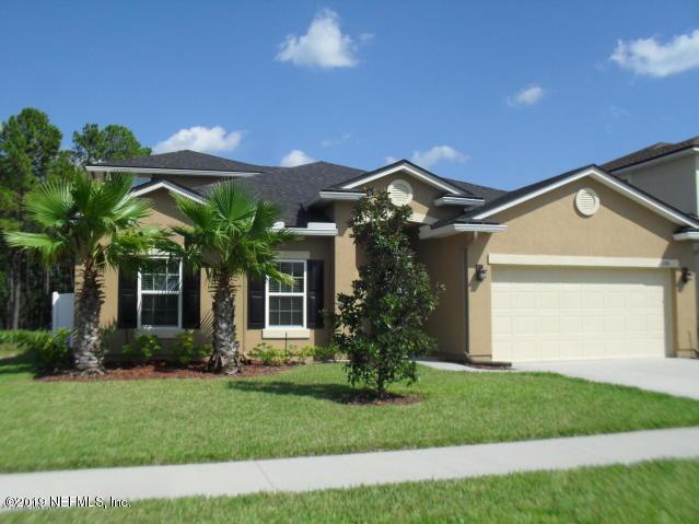 1194 Wetland Ridge Cir, Middleburg, FL 32068 (MLS #999964) :: The Hanley Home Team