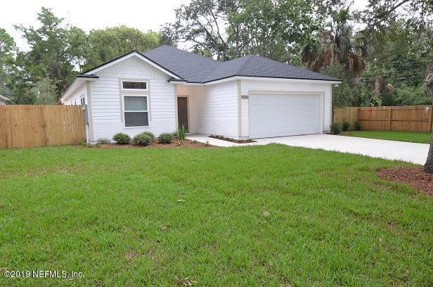 5035 Verdis St, Jacksonville, FL 32258 (MLS #1000683) :: The Hanley Home Team