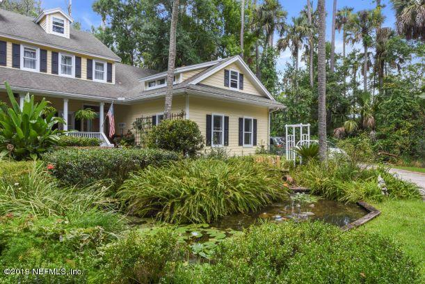 611 N Wilderness Trl, Ponte Vedra Beach, FL 32082 (MLS #1000912) :: The Hanley Home Team