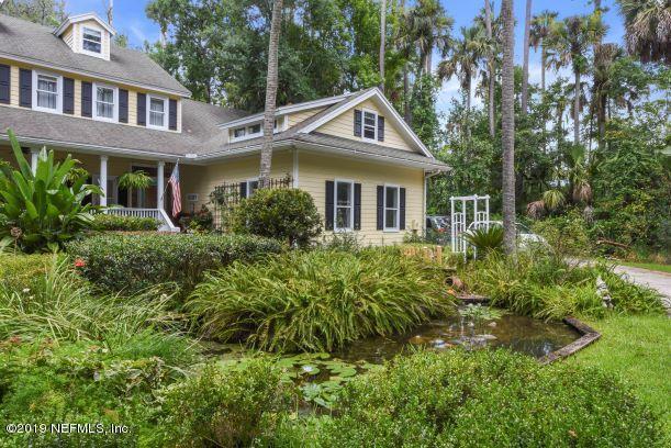 611 N Wilderness Trl, Ponte Vedra Beach, FL 32082 (MLS #1000912) :: CrossView Realty