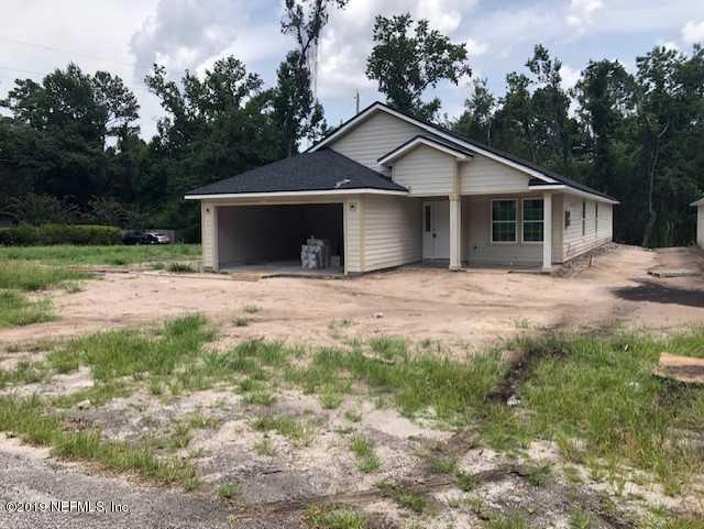 4183 Pine Rd, Orange Park, FL 32065 (MLS #1002332) :: The Hanley Home Team