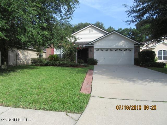1751 Canopy Oaks Dr, Orange Park, FL 32065 (MLS #1004671) :: The Hanley Home Team