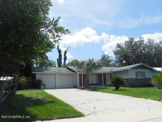 209 Holly Ln, Palatka, FL 32177 (MLS #1004912) :: EXIT Real Estate Gallery