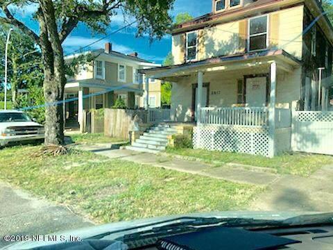 2817 Market St, Jacksonville, FL 32206 (MLS #1005105) :: Berkshire Hathaway HomeServices Chaplin Williams Realty