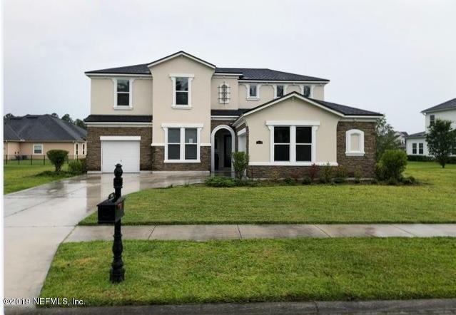 1360 Coopers Hawk Way, Middleburg, FL 32068 (MLS #1005172) :: Ancient City Real Estate