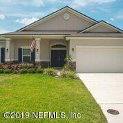 3414 Oglebay Dr, GREEN COVE SPRINGS, FL 32043 (MLS #1005604) :: The Hanley Home Team