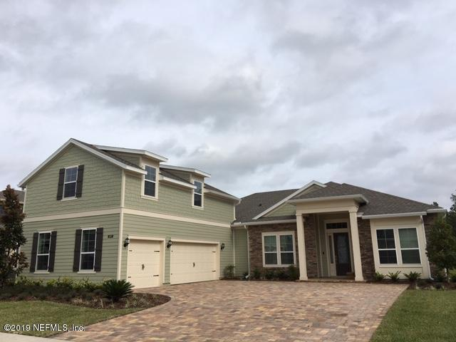 710 Glorieta Dr, St Augustine, FL 32095 (MLS #1005784) :: Memory Hopkins Real Estate
