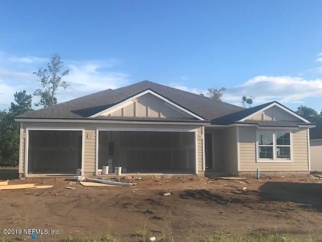 95391 Creekville Dr, Fernandina Beach, FL 32034 (MLS #1006578) :: Ancient City Real Estate