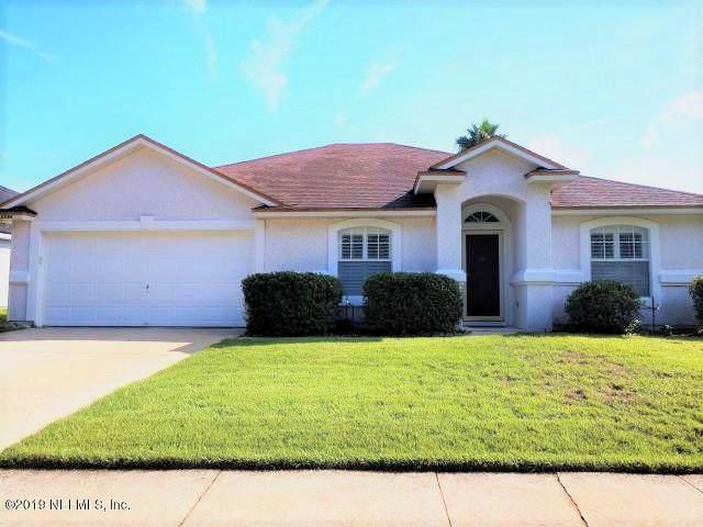 2344 Oak Point Ter, Middleburg, FL 32068 (MLS #1007478) :: The Hanley Home Team