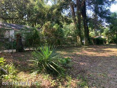 0 Orlando Ave, Jacksonville, FL 32208 (MLS #1009207) :: Ancient City Real Estate