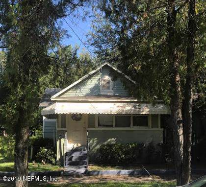 1489 Steele St, Jacksonville, FL 32209 (MLS #1013758) :: CrossView Realty