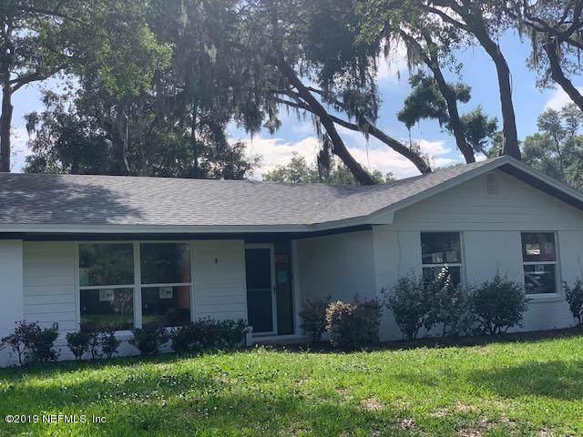 1407 Pinewood Rd, Jacksonville Beach, FL 32250 (MLS #1013833) :: Memory Hopkins Real Estate