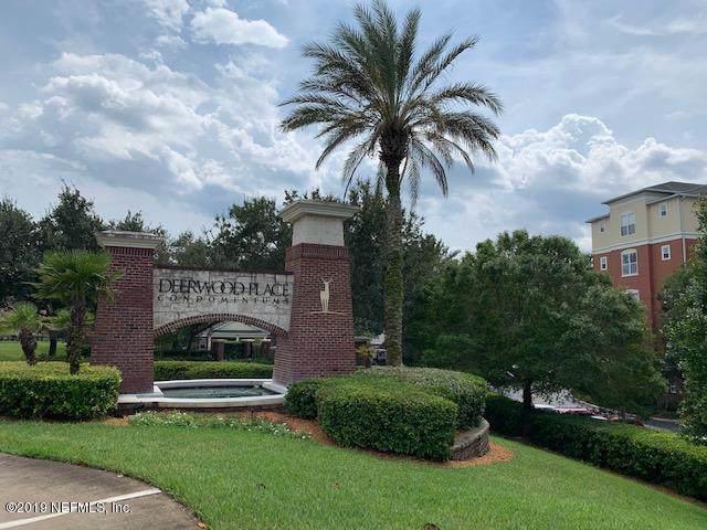 4480 Deerwood Lake Pkwy #248, Jacksonville, FL 32216 (MLS #1013999) :: 97Park