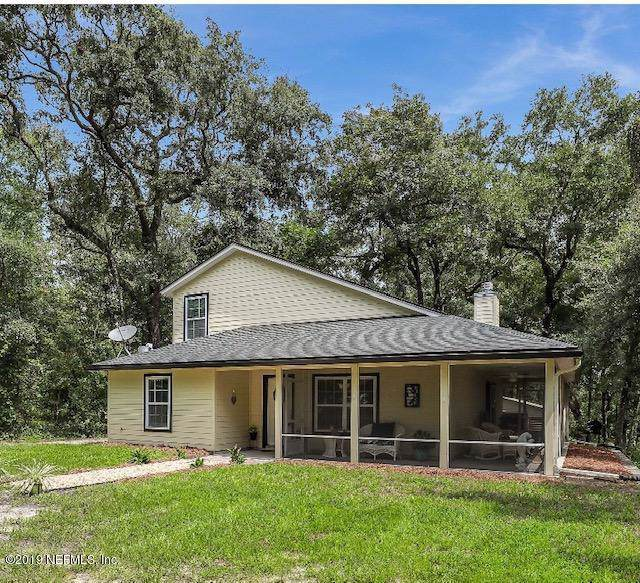 4055 Hall & Boree, Middleburg, FL 32068 (MLS #1014078) :: Berkshire Hathaway HomeServices Chaplin Williams Realty