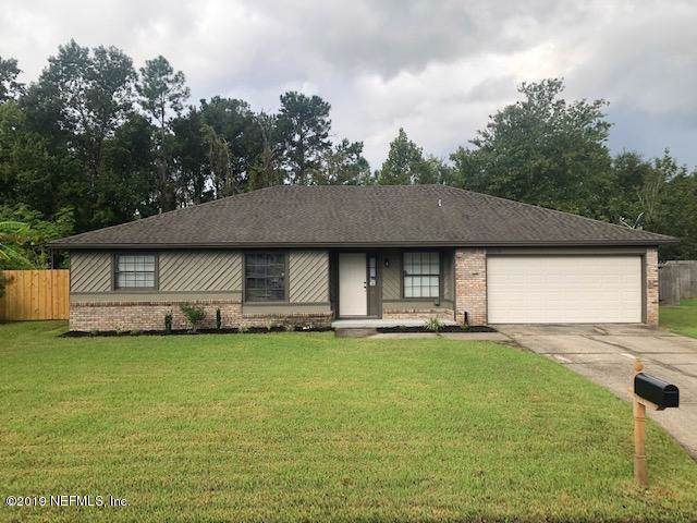 10070 Hawks Hollow Rd, Jacksonville, FL 32257 (MLS #1014791) :: 97Park