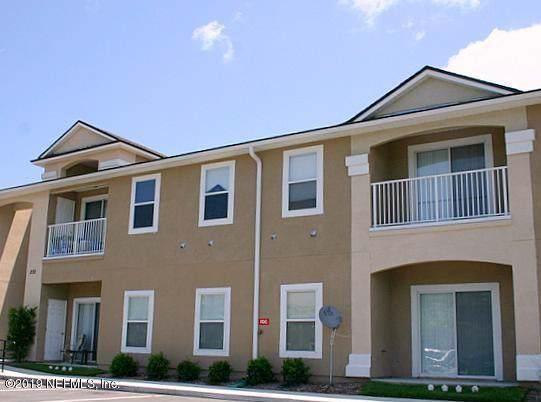 7920 Merrill Rd #211, Jacksonville, FL 32277 (MLS #1014809) :: CrossView Realty