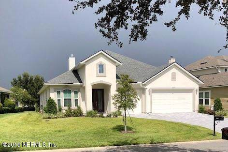 95191 Poplar Way, Fernandina Beach, FL 32034 (MLS #1014908) :: Noah Bailey Group