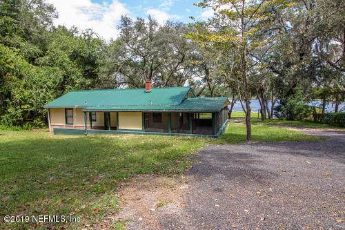 7823 Twin Lakes Rd, Keystone Heights, FL 32656 (MLS #1015561) :: EXIT Real Estate Gallery