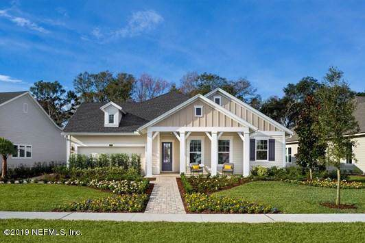 255 Park Forest Dr, Ponte Vedra, FL 32081 (MLS #1017617) :: Military Realty