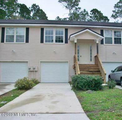 8312 Homeport Ct, Jacksonville, FL 32244 (MLS #1017801) :: 97Park