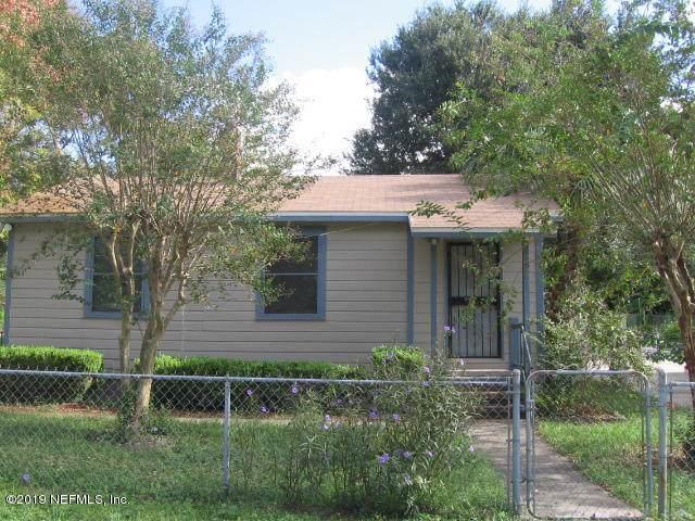 1202 Lila Ave, Jacksonville, FL 32208 (MLS #1019931) :: The Hanley Home Team