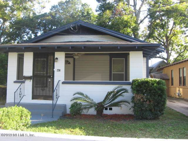 1790 Starr St, Jacksonville, FL 32209 (MLS #1020124) :: CrossView Realty