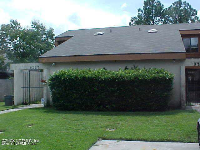 8227 Windypine Ln, Jacksonville, FL 32244 (MLS #1020544) :: Noah Bailey Group