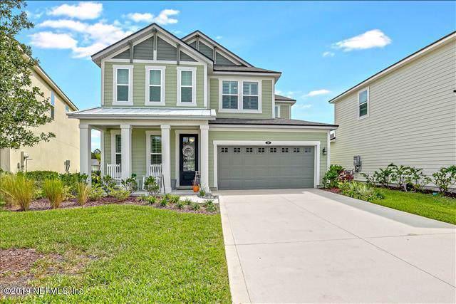 20 Adler Pl, St Johns, FL 32259 (MLS #1021179) :: Ancient City Real Estate