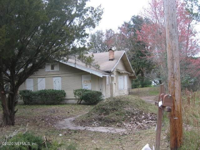 2345 4TH Ave, Jacksonville, FL 32208 (MLS #1021449) :: Berkshire Hathaway HomeServices Chaplin Williams Realty