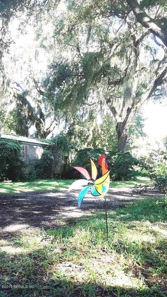 7806 Colee Cove Rd, St Augustine, FL 32092 (MLS #1022004) :: The Volen Group   Keller Williams Realty, Atlantic Partners