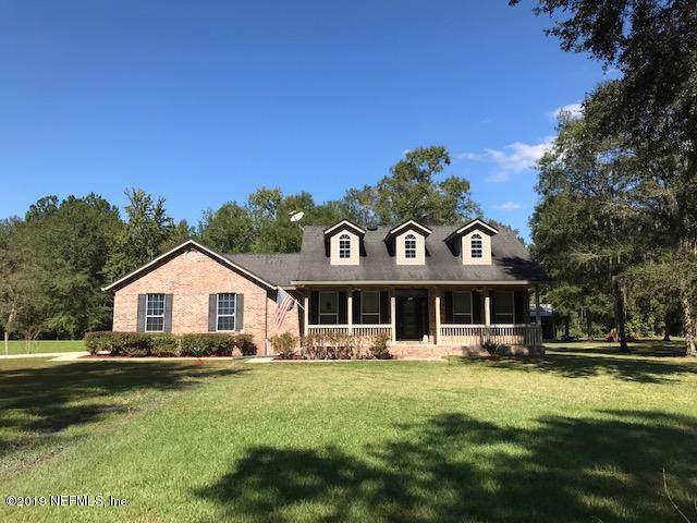 44199 Osceola Way, Callahan, FL 32011 (MLS #1023653) :: Berkshire Hathaway HomeServices Chaplin Williams Realty
