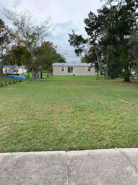 5417 Dubois Ave, Port Orange, FL 32127 (MLS #1024086) :: The Every Corner Team | RE/MAX Watermarke