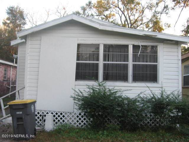 1958 W 13TH St, Jacksonville, FL 32209 (MLS #1025484) :: Berkshire Hathaway HomeServices Chaplin Williams Realty