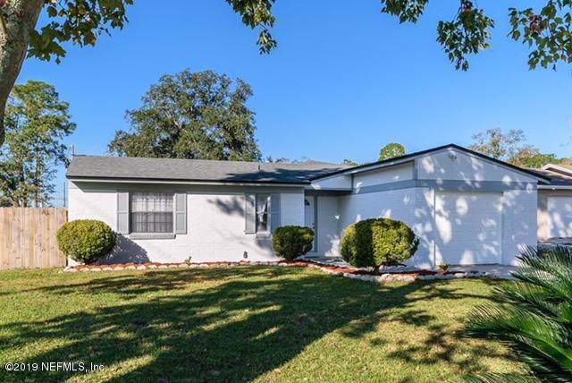 7600 Pheasant Run Dr, Jacksonville, FL 32244 (MLS #1026055) :: Sieva Realty