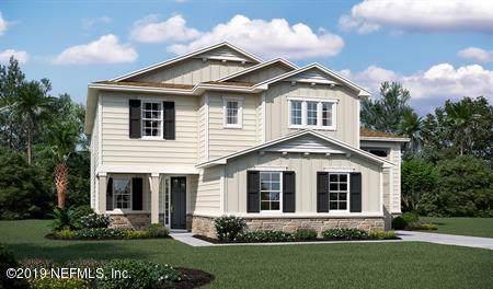 239 Flach Dr, St Johns, FL 32259 (MLS #1026183) :: The Hanley Home Team