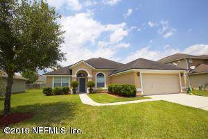 1904 W Willow Branch Ln, St Augustine, FL 32092 (MLS #1026276) :: The Hanley Home Team