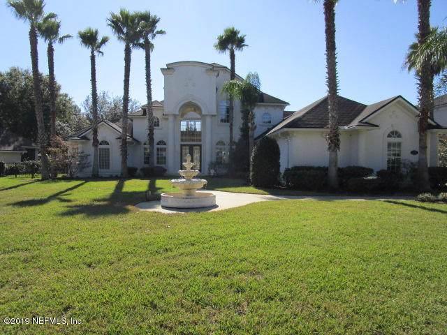 313 N Lombardy Loop, Jacksonville, FL 32259 (MLS #1026321) :: Ancient City Real Estate