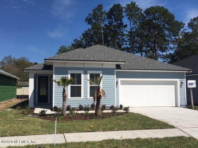 9975 Kevin Rd, Jacksonville, FL 32257 (MLS #1030104) :: The Hanley Home Team