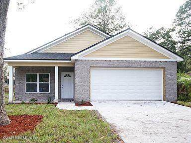 0 W 10TH St, Jacksonville, FL 32209 (MLS #1030686) :: CrossView Realty