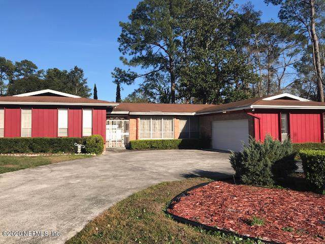 6621 Gillislee Dr W, Jacksonville, FL 32209 (MLS #1032708) :: Memory Hopkins Real Estate