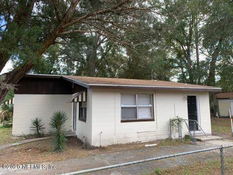 4646 Effingham Rd, Jacksonville, FL 32208 (MLS #1032989) :: Berkshire Hathaway HomeServices Chaplin Williams Realty