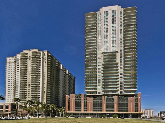 1431 Riverplace Blvd #3304, Jacksonville, FL 32207 (MLS #1033091) :: EXIT Real Estate Gallery