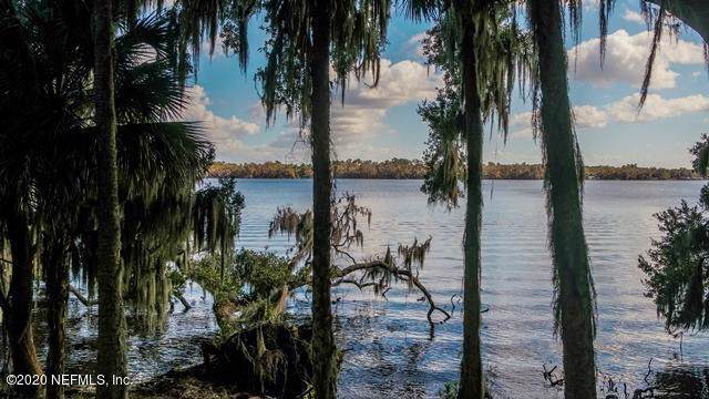 727 National Forest Service Rd 75G Lot 4, Palatka, FL 32177 (MLS #1035134) :: Oceanic Properties