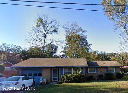1180 Elm St, Orange Park, FL 32073 (MLS #1035349) :: EXIT Real Estate Gallery
