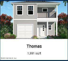0 Florida A1a, Ponte Vedra Beach, FL 32082 (MLS #1036706) :: The Coastal Home Group
