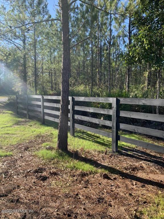 TRACT E Clyatt Cir, Hilliard, FL 32046 (MLS #1037985) :: The Hanley Home Team