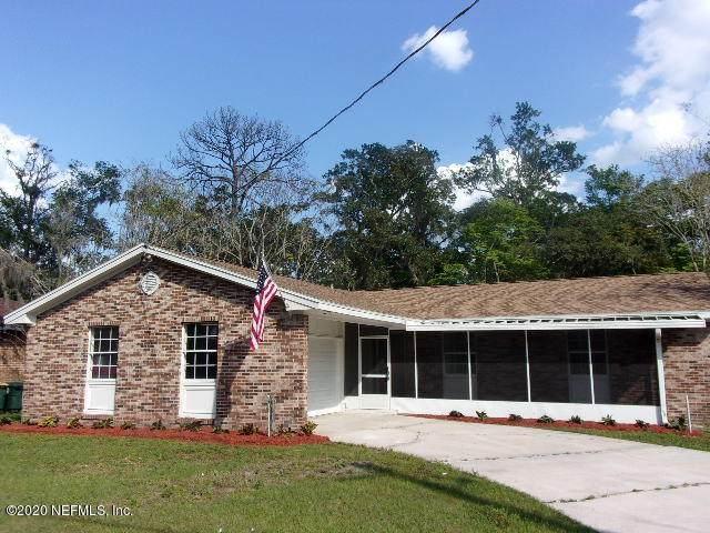 3224 Remler Dr S, Jacksonville, FL 32223 (MLS #1040210) :: The Hanley Home Team