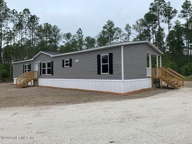 4230 Cedar Ford Blvd, Hastings, FL 32145 (MLS #1041053) :: The Hanley Home Team